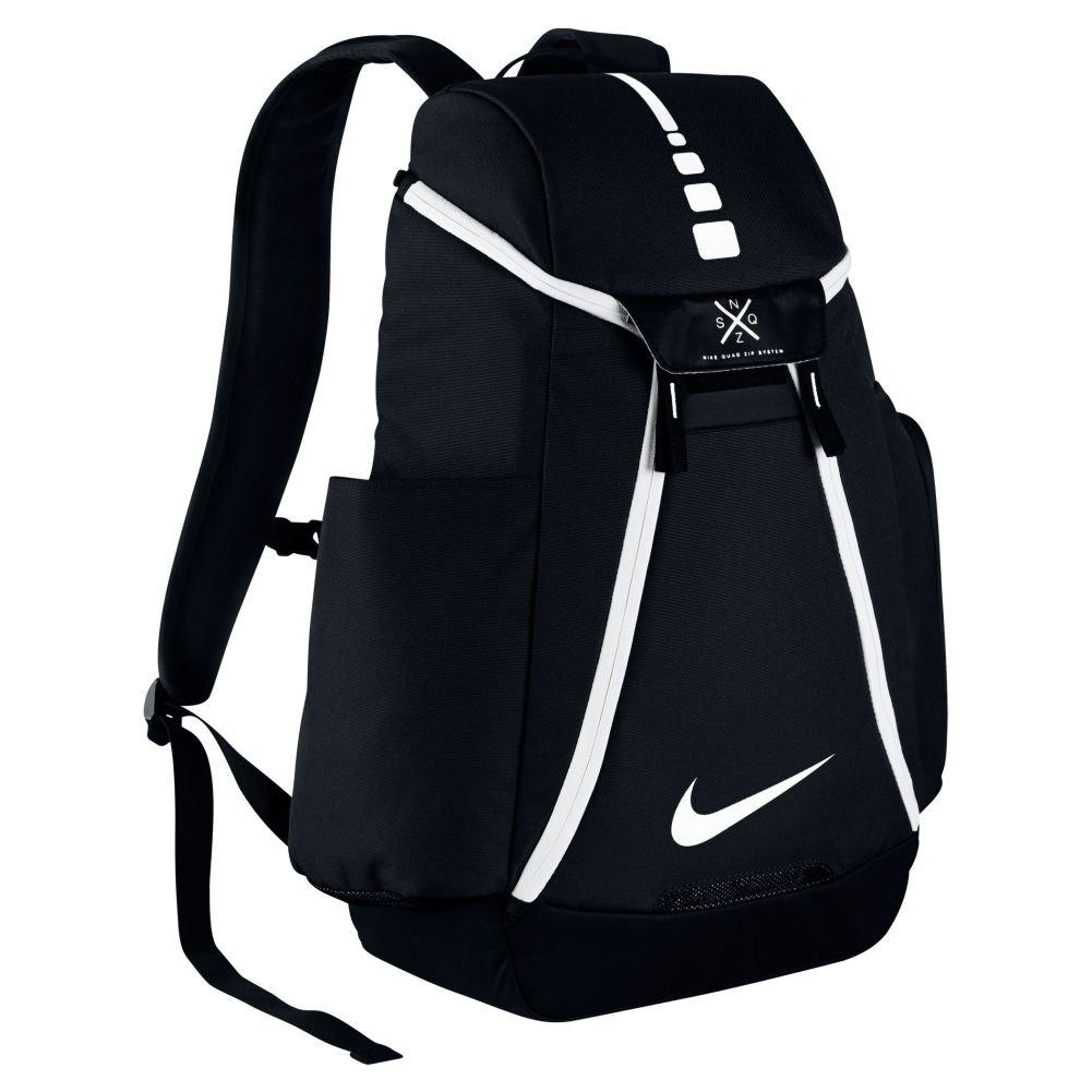 Buy Nike Male KD HOOPS Basketball Backpack Bookbag in Black-Orange ... 588ed34dc5fb1