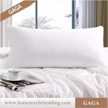Duck Feather and Down Filling Down Feather Pillow Luxurious and Hypoallergenic