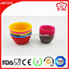 Baking silicone muffin pan, durable muffin cups, hot products sell online muffin pan