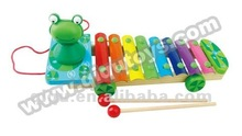 New Frog Xylophone Toy for 2012