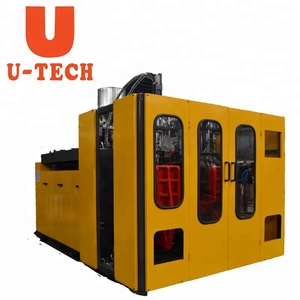 Automatic Blow moulding machine/HDPE Bottle making machine/Extrusion blow molding machine Price