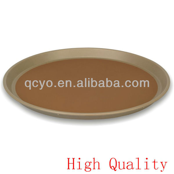 QCY Hot Sale high quality acrylic tray for Bar/Restaurant