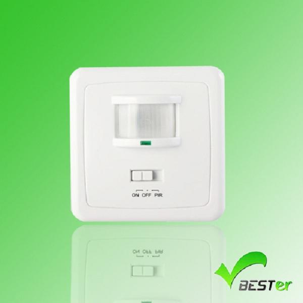 Pir Motion Sensor Wall Switch,Magnetic Sensor Light Switch - Buy Pir ...