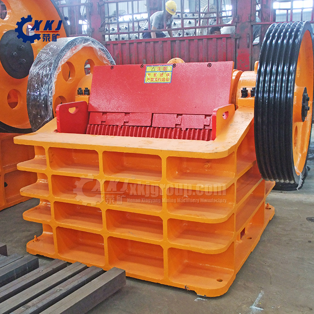 Coal Jaw Crusher Capacity 50-100tph Importers
