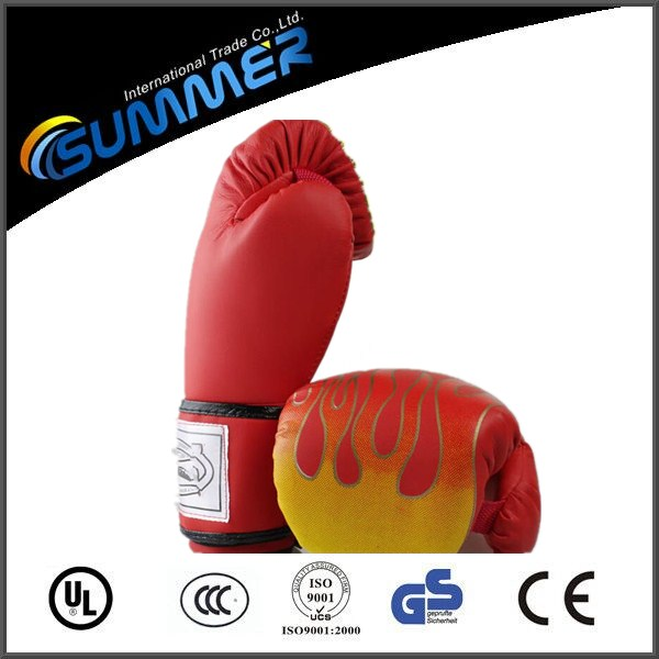 Promotional newly sale boxing gloves