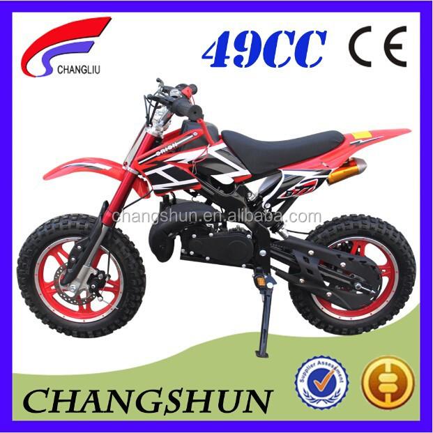 billige china neue 49cc mini dirt bike f r kinder motorrad. Black Bedroom Furniture Sets. Home Design Ideas