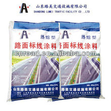 Thermoplastic paint for road, Traffic Line Paint Brand Name