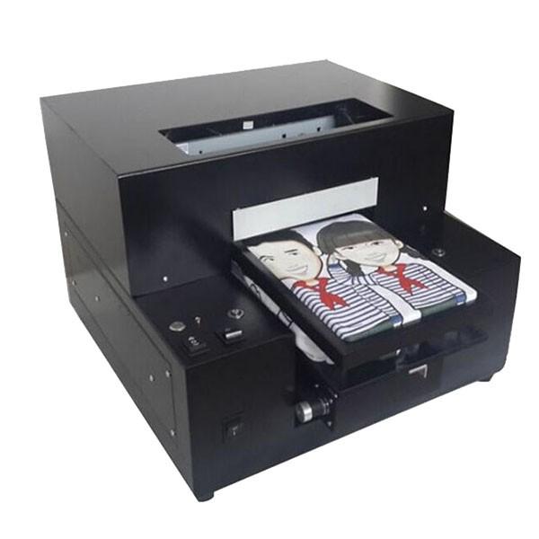 Wholesale alibaba digital t shirt a4 printing machine for T shirt printing machines prices