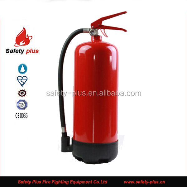 China CE Standard 12kg abc dry powder fire extinguisher