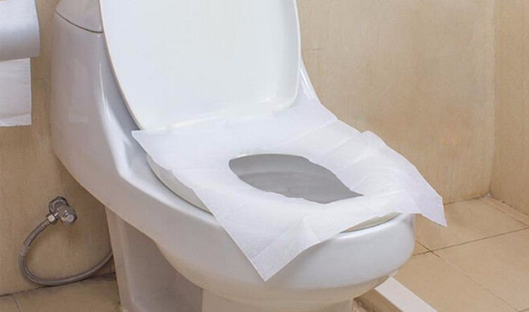 large toilet seat lid covers. Cool Cloth Toilet Paper Protector On Sit Large Seat Lid Cover