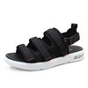 Custom Sandals With Logo Beach Sports Nice Sandals For Men