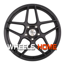 RIZO Sport flowforming alloy wheels,8.4kg each pcs.RS3