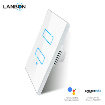 Newest Electrical Smart Switch Wifi Switch Smart Home
