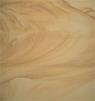 rainbow sandstone factory directly promotion construction sandstone