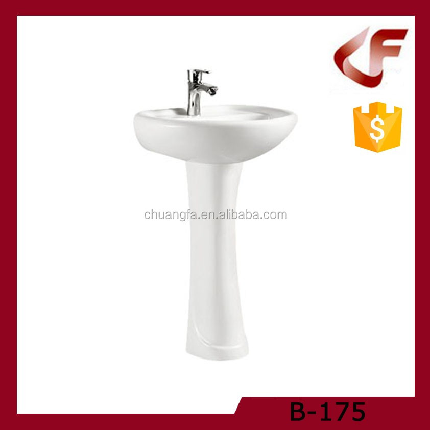 Beautiful Pedestal Sink Bathroom Face Basin Buy Bathroom Face Basin Bathroo