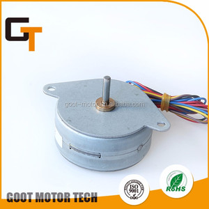 Brand new micro stepper motor price in india with high quality