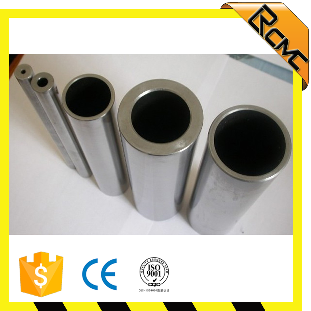 astm a572 gr.50 precision seamless steel pipe tube for gas spring