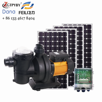 New Solar Dc Swimming Pool Pump High Efficiency Solar Pool Pump ( 31 on