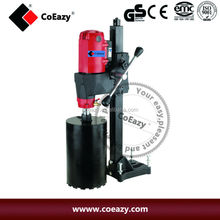 CoEazy 205mm vertical diamond core drilling machine for sale