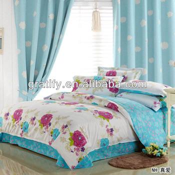 Ethnic Comforter 75