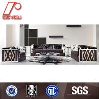 Leather Sofa, Luxury Sofa, Sofa Set Designs SF-570
