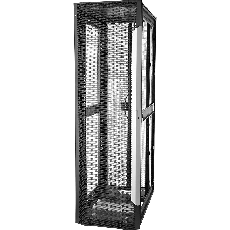HP 636 1075mm Crate Intelligent Series Rack BW897A