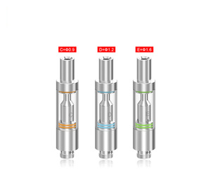 top quality Bud v3 With a One-way Air-control Valve Never Leak and quick charge battery electronic cigarette kits