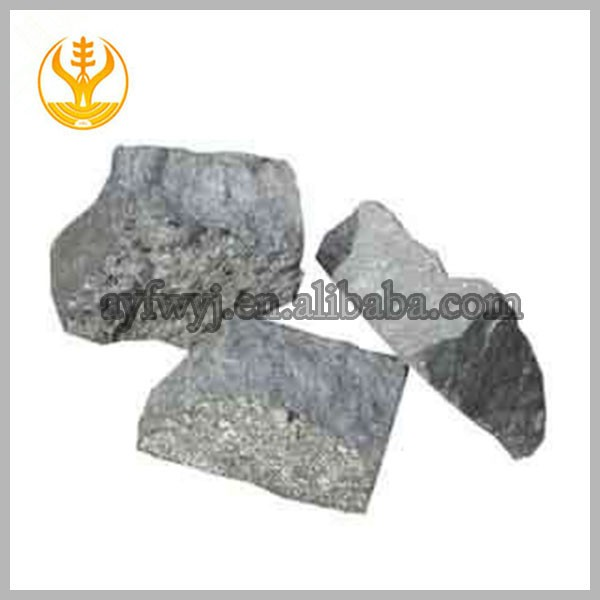 Ferro Calcium Silicon for Steelmaking Use