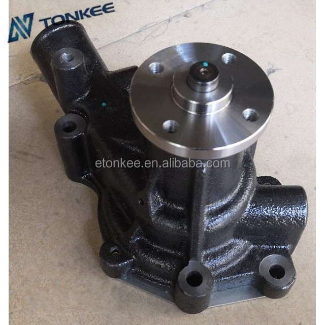 4BC2 engine water pump 8-97021171-1 water pump