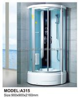 Stunning Indoor Portable Shower Ideas - New Home Design - ayurveda ...