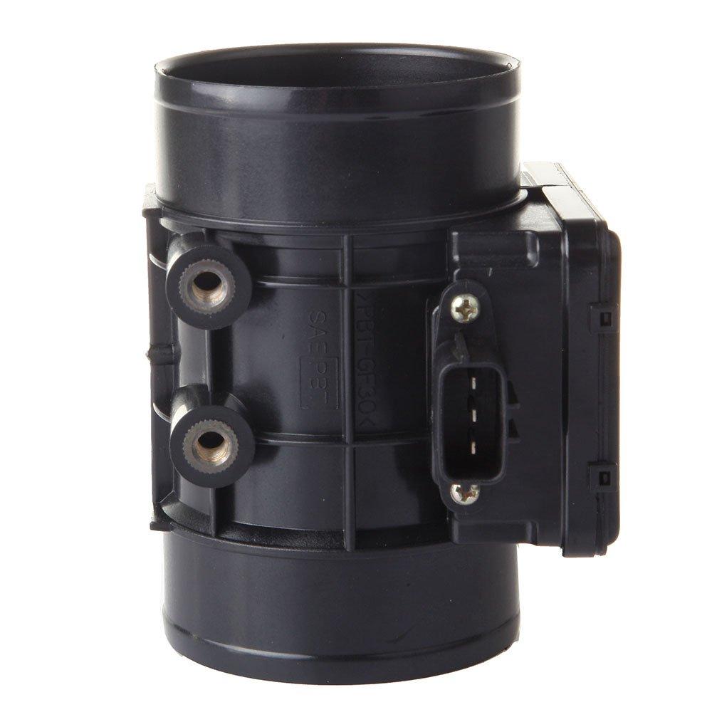 ECCPP Mass Air Flow Sensor Meter MAF 7410033 for ChevroletTracker1998 GeoTracker 1992-1997 SuzukiSidekick 1992-1998 X-90 1996-1998 1.6Ll4GASSOHC