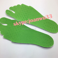Stick-on Soles Sticker Shoes and Pads Nakefits on stock