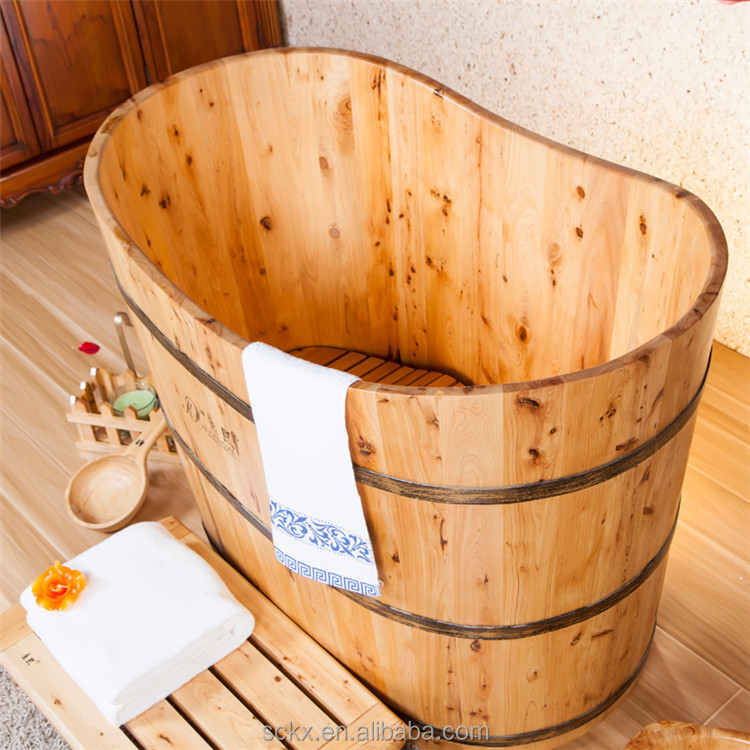 wood small size bathtub bathroom bathtub buy bathroom