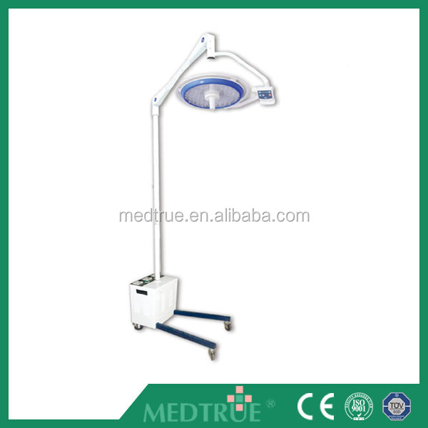CE/ISO Approved LED Shadowless Operation Lamp AC/DC (MT02005E51)