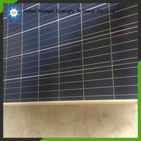 Ground/Sand,Commercial Application and Normal Specification 40kw solar power system