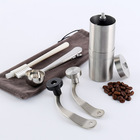 High Performance Metal commercial coffee beans grinder