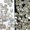 CVD Synthesis Uncut White Rough Diamond from LiLiang Diamond Factory