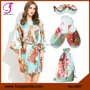Fung 3007 Silk Party Gifts Sets