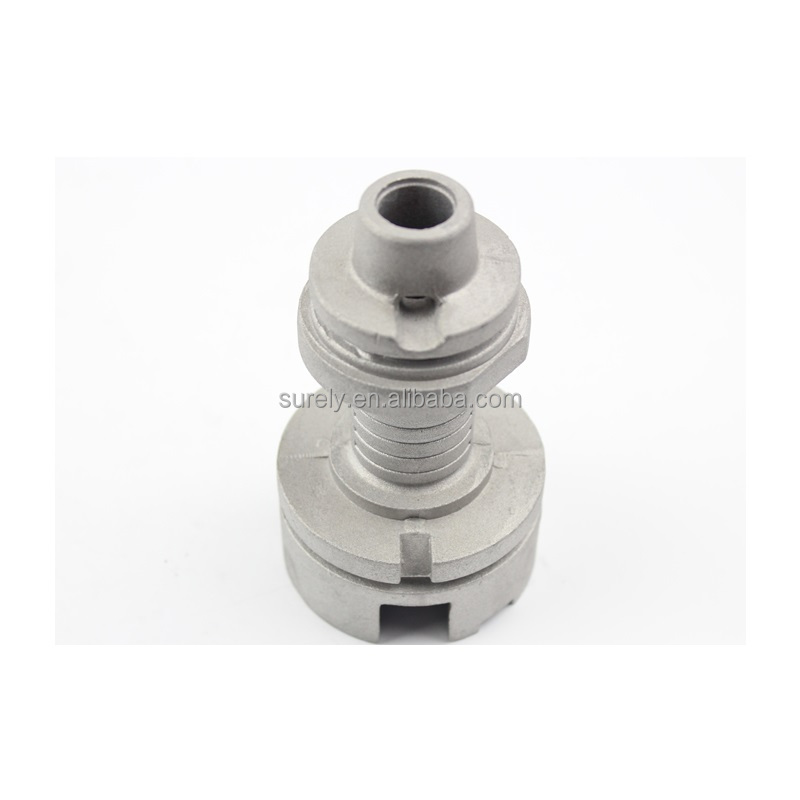 2016 Specially designed High Quality Surely OEM Stainless Steel dmg turned nozzle