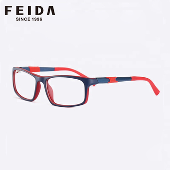 23a8318581 YX0230 Factory custom kids glasses plastic frames
