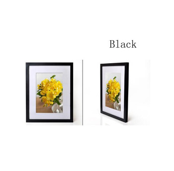Various Size Landscape Picture Frame Wooden /the Largest Photo Frame ...