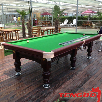 Cheap Price Outdoor Pool Table Tennis Table In Together Buy - Table tennis and billiards table