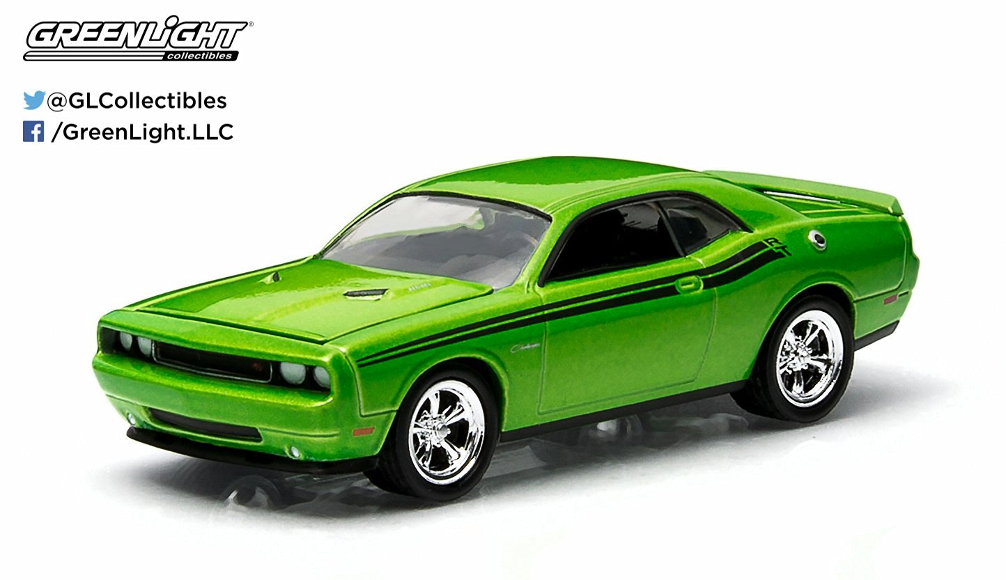 Greenlight Collectibles 2016 Limited Edition 1:64 Scale Die-Cast Vehicle /& Collector Trading Card * GL Muscle Series 15 Gulfstream Aqua 1969 FORD MUSTANG MACH 1