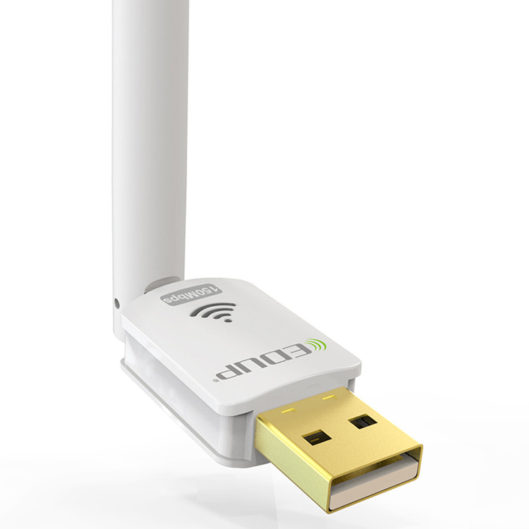 802.11N Driver Free 150Mbps Wireless USB Adapter