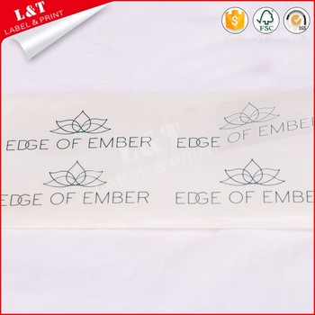 Sticker Paper Manufacturers Custom Logo Fabric Stickers For Clothes For Kids