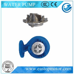 WQK goulds water pumps for farm purification with Aluminum/SheetSteel  Housing