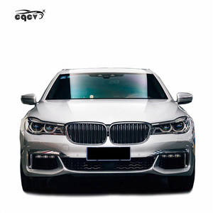 Good quality body kits for bmw 7 series G11 G12 to M760 modification