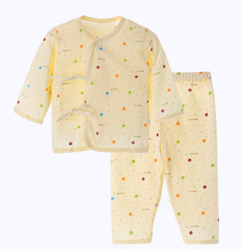 newborn baby cotton clothes christmas pajamas importing baby clothes from china