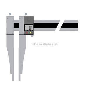 1000mm electronic vernier caliper measuring gauge tools 0-500mm Aluminum Digital Caliper with knife jaws