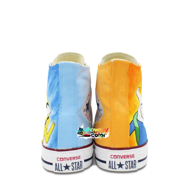 ea441035eca chuck taylor converse chaussures personnalisées - Akileos